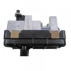 Actuador electronico turbocompresor gt2052v