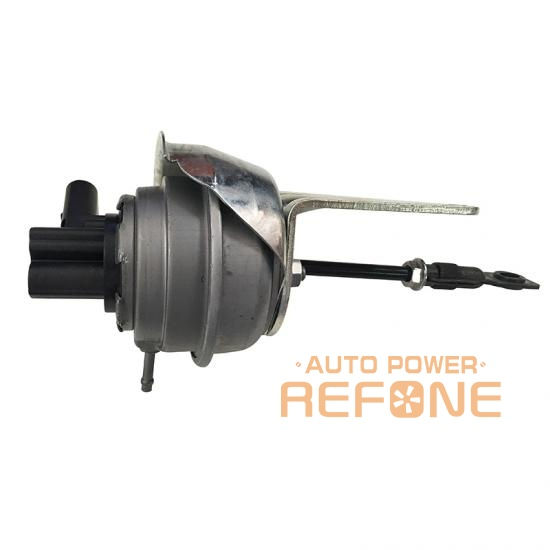gt1749v turbocharger electronic actuator