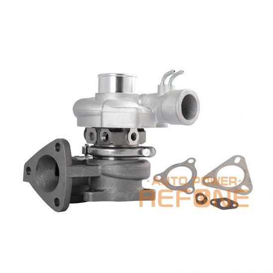 Precision Turbo Cummins: Turbocompresor De Alto Rendimiento,fabricante De Turbos