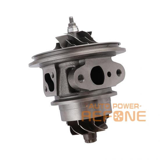 CT12B 17201-67040 turbocharger billet cartridge