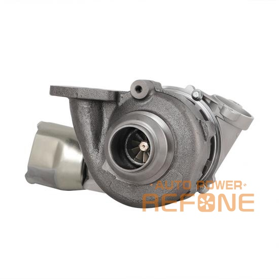 Ford GT1544V turbocharger 753420-0002