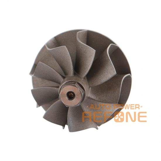 GTB1746V turbine shaft Wheel
