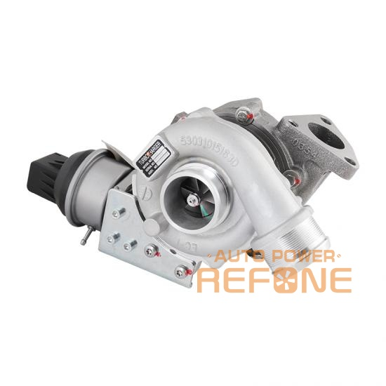 Great Wall Hover BV43 turbocharger