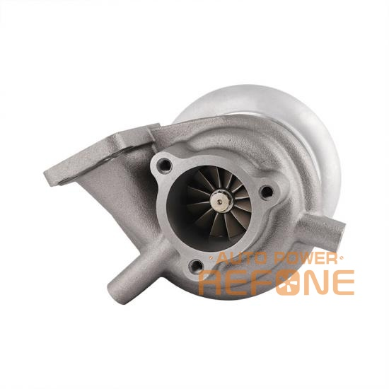 Caterpillar turbocharger TD06