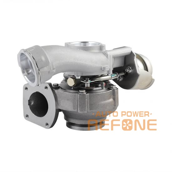 GT1749V turbocharger 729325-0002
