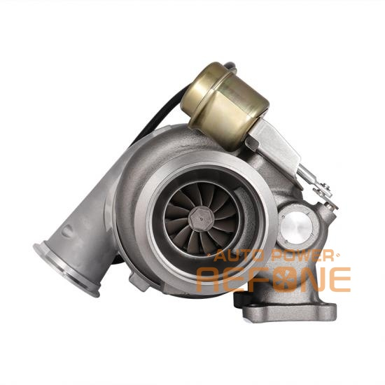 Caterpillar Truck turbocharger GTA4502BLS