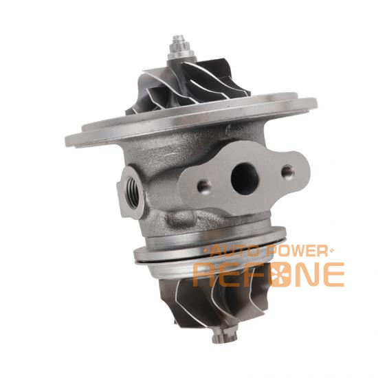cartucho de turbo chra gt2256ms 8972083520