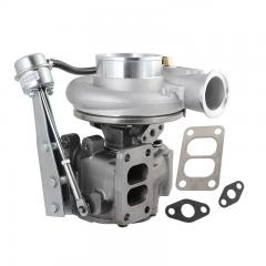 Cummins varios hx35w turbocompresor