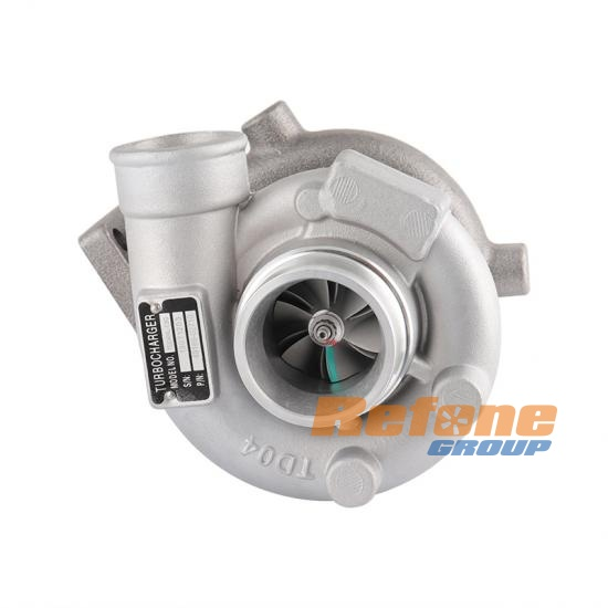 Caterpillar Industrial turbocharger TD04HL-13G