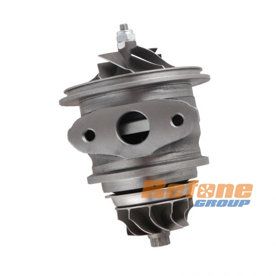 cartucho turbo para ford fiesta