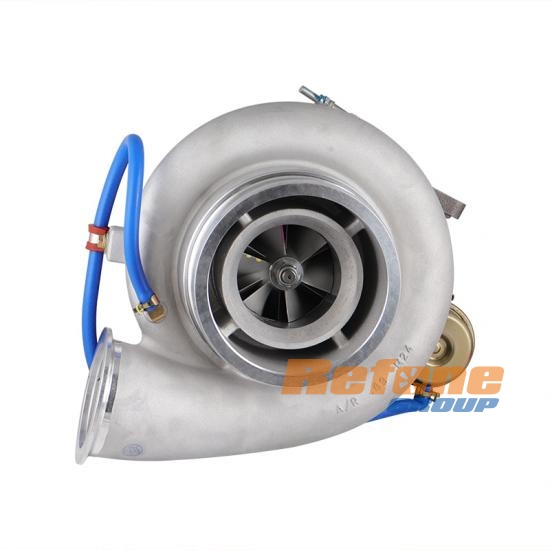 GT4702 Turbocharger 707866-0001